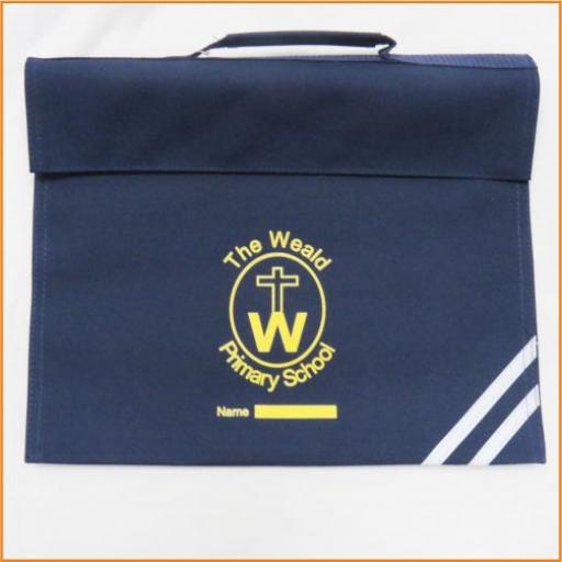 The Weald Book Bag
