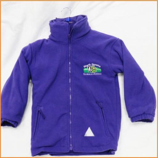 North Downs Jackets