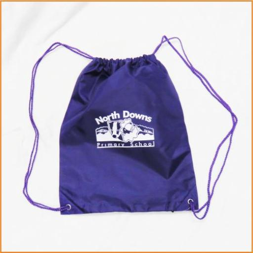 North Downs PE Bag
