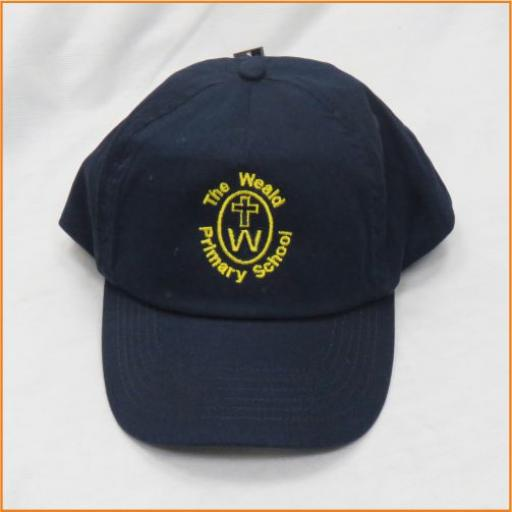 The Weald Baseball Hat