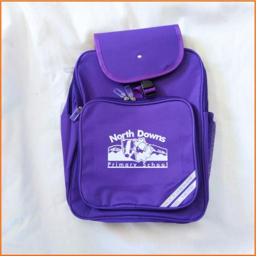 North Downs Junior Back Pack