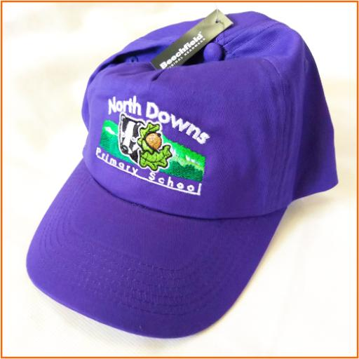 North Downs Baseball Cap