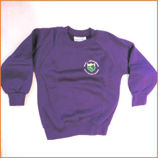 Child's Sweatshirt